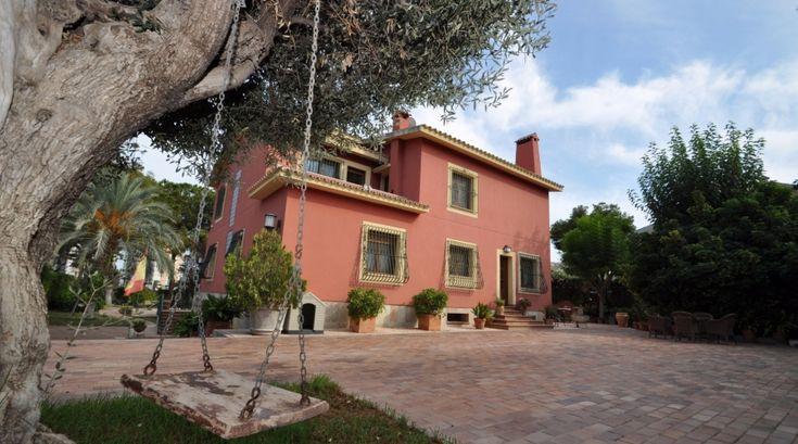 For Sale » Villa » Alicante »...