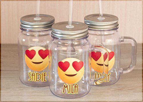 Emoji - Personalised Water Bottle|tumbler|mason jar|flip ... https://www.amazon.co.uk/dp/B077KDCSFL/ref=cm_sw_r_pi_dp_x_HwYoAbHKW02MN