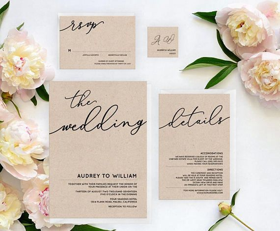 This listing is for an INSTANT DOWNLOAD high resolution wedding template that can be edited and printed from home (or print shop). Save big by printing as many as you need! It's as simple as Download, Edit, Print! This listing is an Instant Download that includes the HI-RESOLUTION