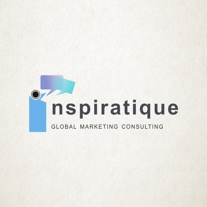 Create a beautiful, creative and sophisticated looking logo for a global marketing firm