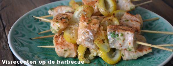 Barbecue; recepten en tips voor een heerlijke zomer | Lekker Tafelen