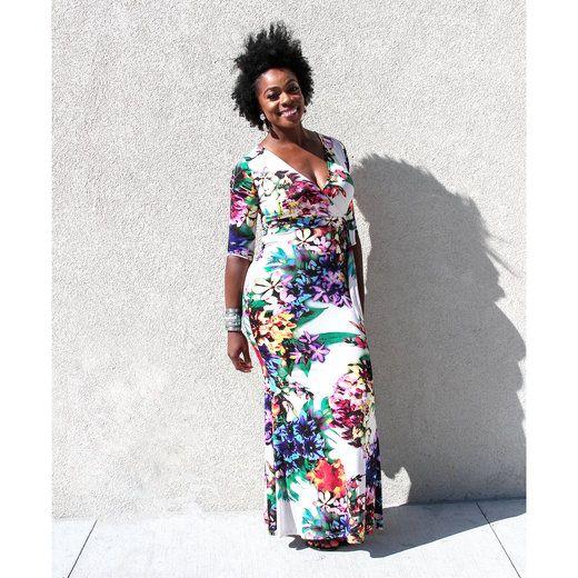 Fierce Fashion - Curvy Girl Style at TheCurvyCon 2016 | Essence.com
