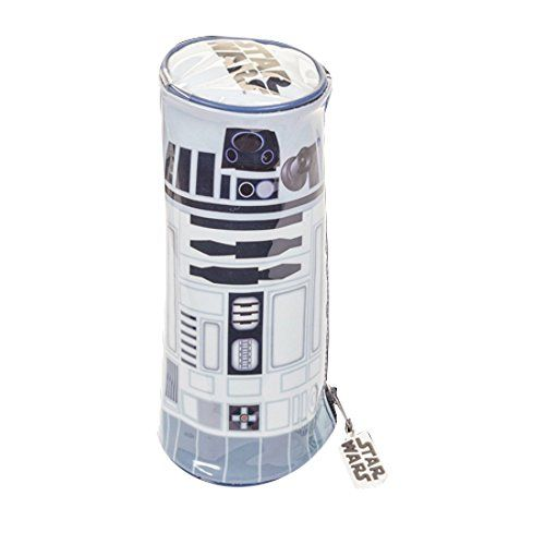 Tobar Star Wars R2D2 Sound Effect Pencil Case