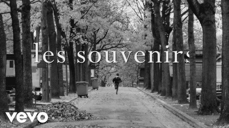 Julien Doré - Que reste-t-il de nos amours ?