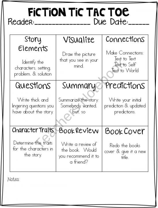 Printables Independent Reading Worksheets 1000 ideas about independent reading on pinterest read 180 miss richardson activities kind of like our novel contract