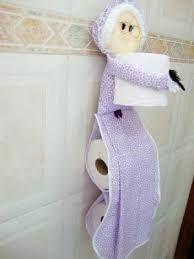 Resultado de imagem para porta rollo de papel higienico