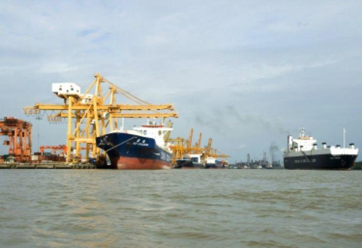Indonesia Buat kapal Laut Bertenaga Listrik