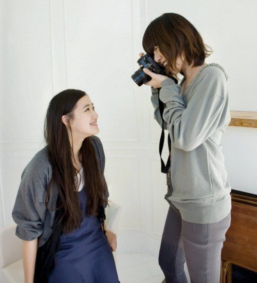 bae doona and yu aoi