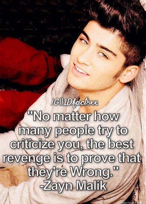 Zayn malik quotes THE EYES MAKE ME MELT