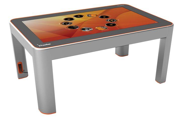 Utilisez votre écran interactif ActivPanel avec boitier activconnect G-series pour en faire une tablette géante. #Cours_Education
