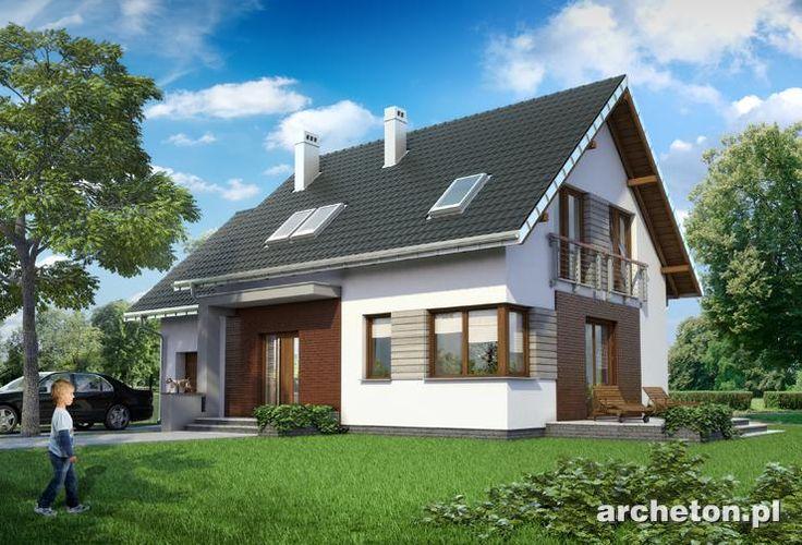 Projekt domu Malina Alfa, http://www.archeton.pl/projekt-domu-malinaalfa_1432_opisogolny