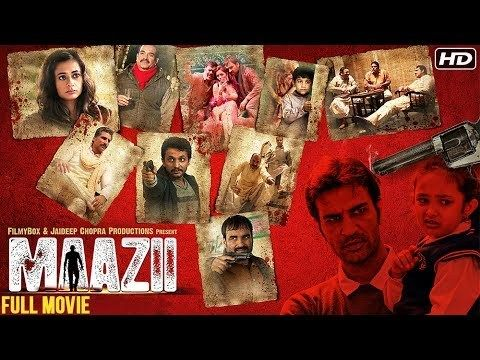 Watch MAAZII (2017) Full Hindi Movies | New Released Full Hindi Movie | Latest Bollywood Movies 2017 watch on  https://free123movies.net/watch-maazii-2017-full-hindi-movies-new-released-full-hindi-movie-latest-bollywood-movies-2017/
