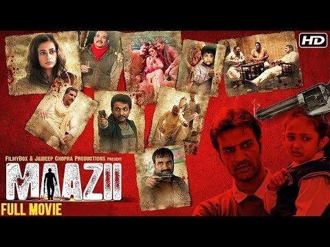 Watch MAAZII (2017) Full Hindi Movies   New Released Full Hindi Movie   Latest Bollywood Movies 2017 watch on  https://free123movies.net/watch-maazii-2017-full-hindi-movies-new-released-full-hindi-movie-latest-bollywood-movies-2017/