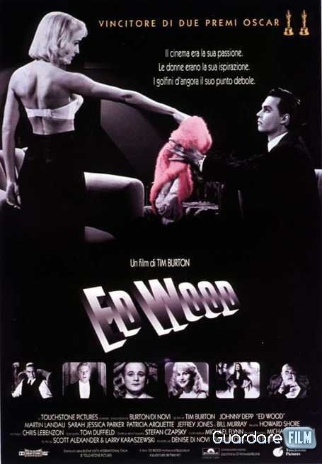 Ed Wood Streaming (1995) ITA Gratis | Guardarefilm: http://www.guardarefilm.me/streaming-film/10133-ed-wood-1995.html