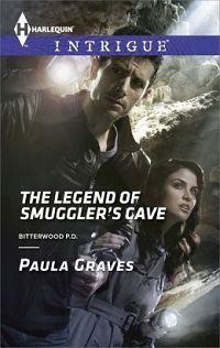 Intrigue Authors: The Legend of Smuggler's Cave