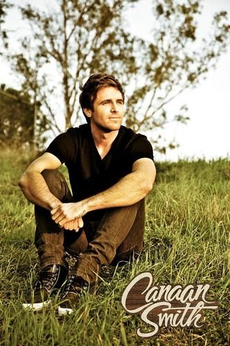 Canaan Smith - Country Music Rocks!