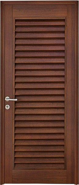 Las 25 mejores ideas sobre puertas de aluminio en for Puertas en aluminio modernas