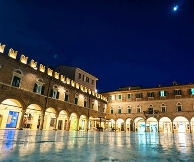 Ascoli Piceno one of the Top 6 unspoiled places in Italy
