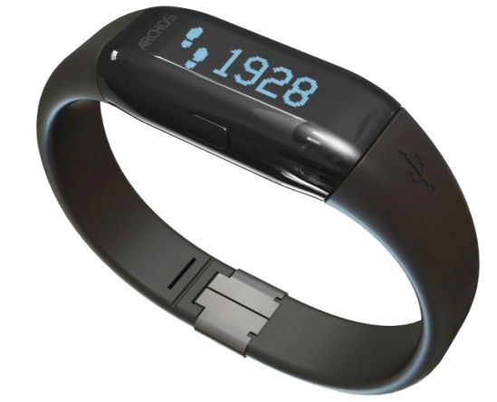"""#Archos To Launch A Line Of """"Pebble-Like"""" Smartwatches For iOS And Android At CES"""