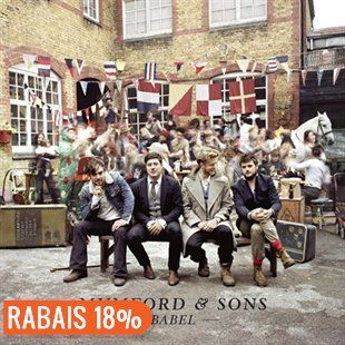 CD Babel de Mumford & Sons | chapters.indigo.ca