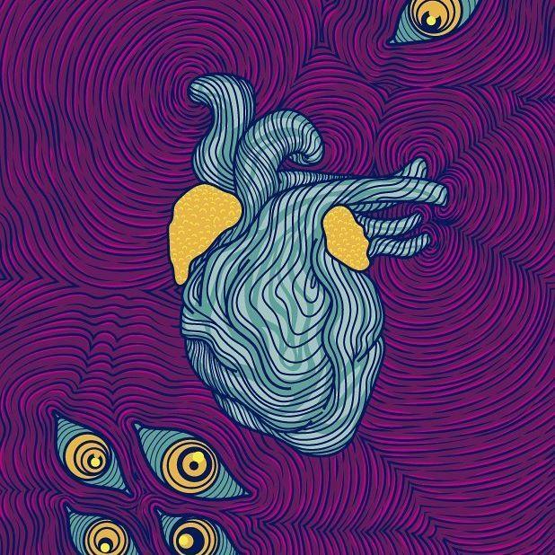 Blue Heart #dailyillustration  #blue #heart #illustration #talenthouse #talenthouseartist #supplyanddesign #greatlittleartists #thedesigntip #designsheriff #graphicdesignblg @nace.network @talenthouse_es @talenthouse @thedesigntip @supplyanddesign @greatlittleartists @graphicdesignblg @designsheriff