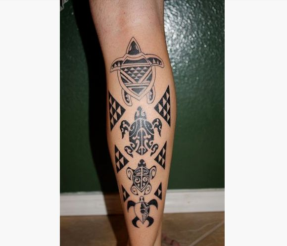20 Cherokee Indian Tattoos