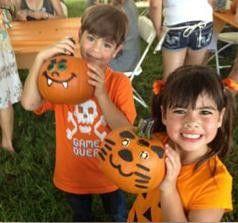 Coconut Grove Pumpkin Patch Festival Miami, FL #Kids #Events