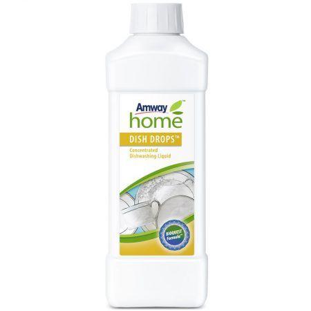 Концентрированная жидкость для мытья посуды Амвей DISH DROPS