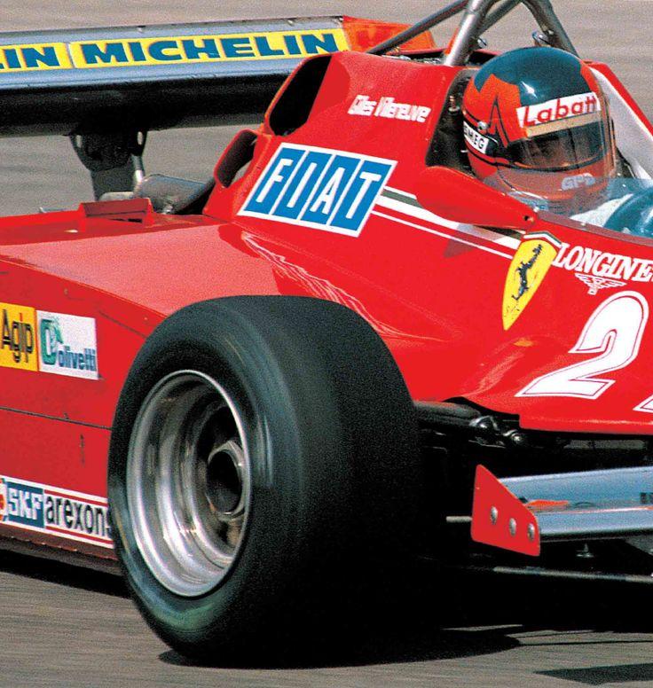 """luimartins: """"Gilles Ferrari """""""