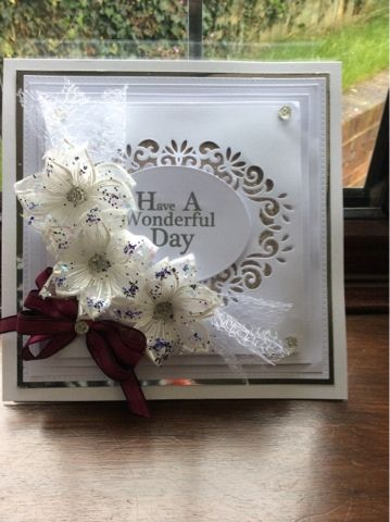 AbFab Designs: Little Lilies
