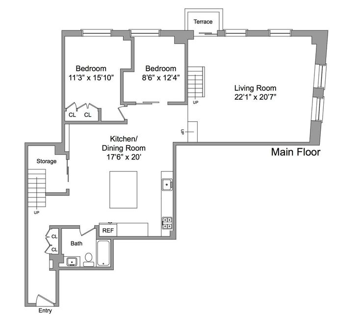 3353 Best Floor Plans Images On Pinterest Floor Plans