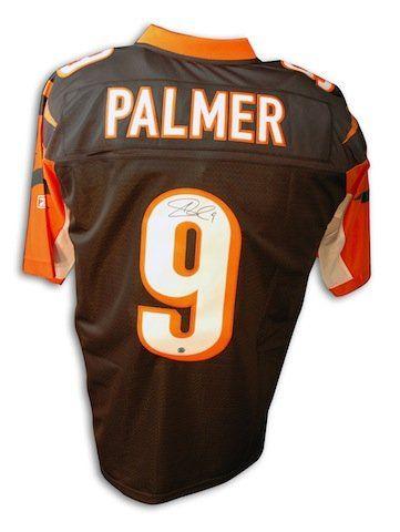 Carson Palmer Cincinnati Bengals Replica Jerseys