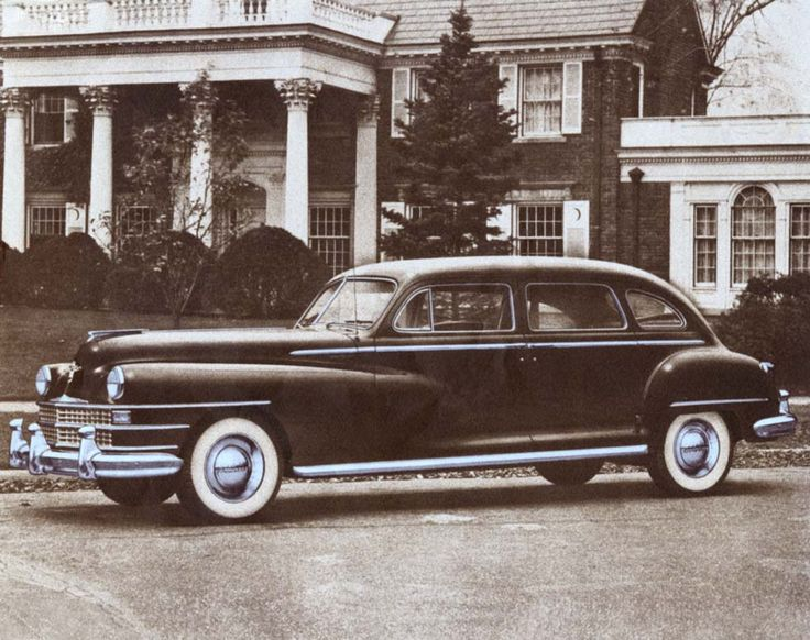 17 Best Images About Cars 1948 On Pinterest Plymouth