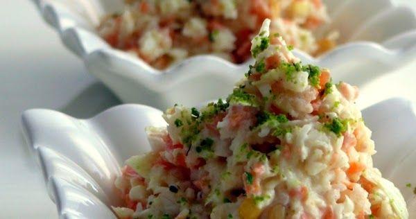 Kış sebzeleriyle hazırlayabileceğiniz harika bir salata..         Malzemesi:      1 Kereviz   1 Havuç   1 Elma   1...