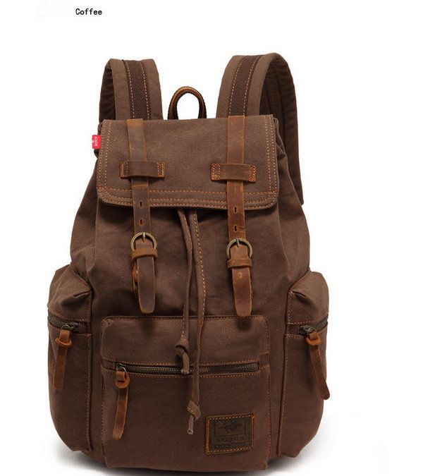 L- 1039 2014 Moda de Nova Atacado Varejo Retro mulheres e homens Backpack…