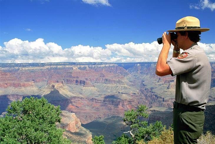 Confessions of a national park ranger - News - TODAY.com