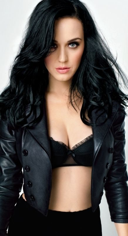 Katy Perry ♥  want to be fit just like her...like look kick ass in something like this!