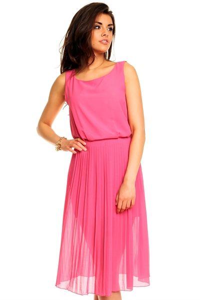 Mega cool Hverdagskjoler - Golden Days  Alle kjoler til Damer i dejlige materialer