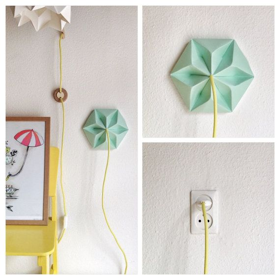 Outlet Covers!! !!! FIY Kroonuppe paper  rose by nellianna on Etsy