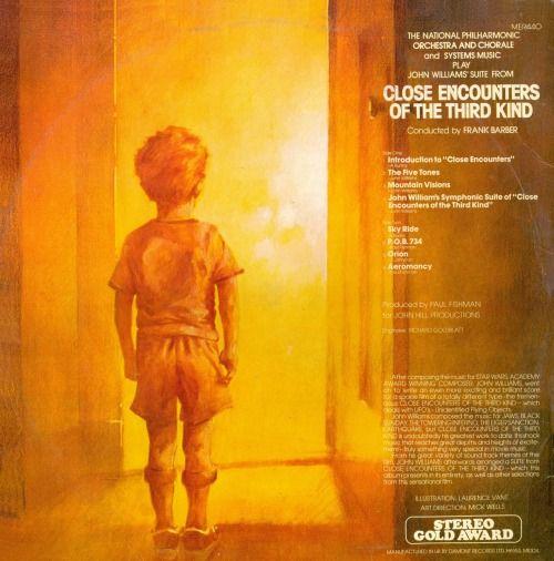 Music du film rencontre du troisieme type