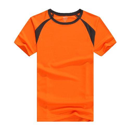 メンズ 半袖 tシャツ ランニングドライ 吸水速乾 オリジナル作成 激安 - Ink CMYK