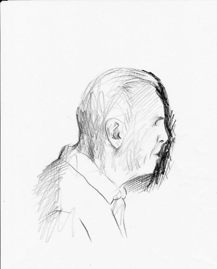 5 min. Sketch by OliverDaniel on DeviantArt