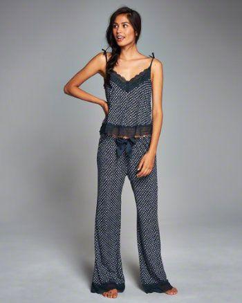 Womens Sleepwear & Intimates | Abercrombie.com