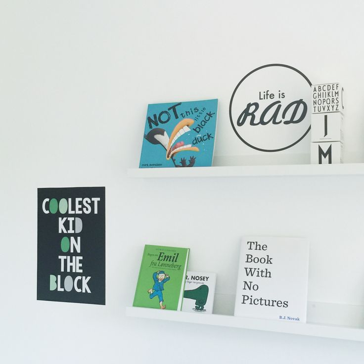 Kids wall stickers. Quotes. removable and reusable.