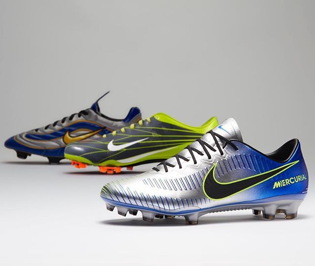 more photos 7fbec 1b90a Nike are dropping a new Mercurial boot tomorrow. What are ...