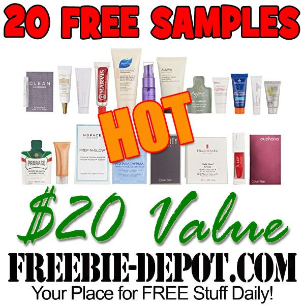 The 25+ best Free sample boxes ideas on Pinterest - free mail sample