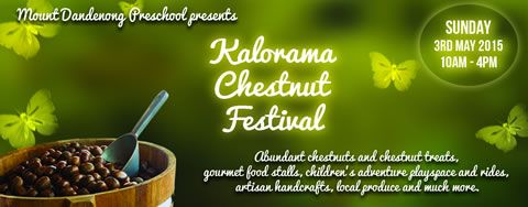 Kalorama Chestnut Festival 2015