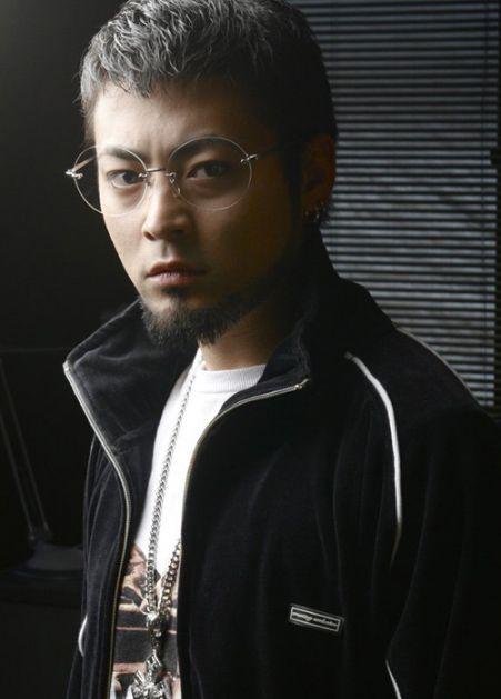【山田孝之】「闇金ウシジマくん」ヒゲ姿の場面写真が初公開![映画]のトップ画像