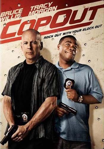 Bruce Willis and Tracy Morgan team up for the Warner Bros. police buddy movie COP OUT in this Kevin Smith-directed production. From a script by Robb and Mark Cullen, the story centers around police de
