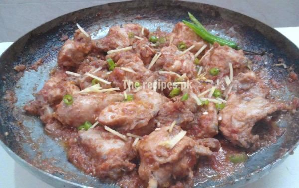 Get the authentic Chicken Karahi Recipe and enjoy a lip smacking taste with your family. I am sure Lahori Karahi Gosht will bound to become your family favourite.
